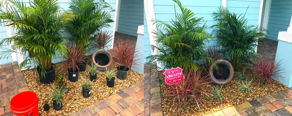 Landscaping Services Frey S Lawn Care Melbourne